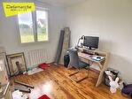A vendre secteur AVRANCHES (50300)  maison sur sous-sol 4 chambres sur env.1000 m² 10/14