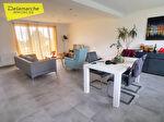 A vendre secteur AVRANCHES (50300)  maison sur sous-sol 4 chambres sur env.1000 m² 12/14