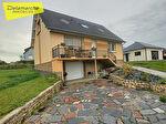 A vendre secteur AVRANCHES (50300)  maison sur sous-sol 4 chambres sur env.1000 m² 14/14