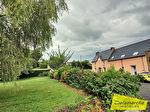 Maison Anctoville Sur Boscq 50400, longère 4 chambres, 4500 m² de terrain, campagne 2/18
