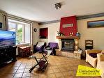 Maison Anctoville Sur Boscq 50400, longère 4 chambres, 4500 m² de terrain, campagne 4/18