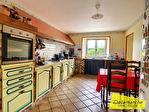 Maison Anctoville Sur Boscq 50400, longère 4 chambres, 4500 m² de terrain, campagne 5/18