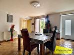 Maison Anctoville Sur Boscq 50400, longère 4 chambres, 4500 m² de terrain, campagne 6/18