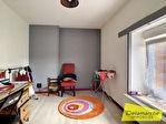 Maison Anctoville Sur Boscq 50400, longère 4 chambres, 4500 m² de terrain, campagne 7/18