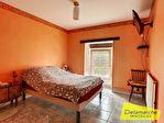Maison Anctoville Sur Boscq 50400, longère 4 chambres, 4500 m² de terrain, campagne 9/18