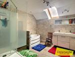 Maison Anctoville Sur Boscq 50400, longère 4 chambres, 4500 m² de terrain, campagne 10/18