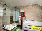 Maison Anctoville Sur Boscq 50400, longère 4 chambres, 4500 m² de terrain, campagne 11/18