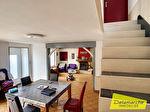 Maison Anctoville Sur Boscq 50400, longère 4 chambres, 4500 m² de terrain, campagne 15/18