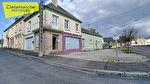 TEXT_PHOTO 9 - A VENDRE Maison avec local commercial Roncey