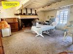 TEXT_PHOTO 1 - A vendre maison de caractère à rénover et dépendances sur 3015m² de terrain, 15 min mer, Normandie Manche