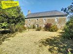 TEXT_PHOTO 2 - A vendre maison de caractère à rénover et dépendances sur 3015m² de terrain, 15 min mer, Normandie Manche