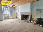 TEXT_PHOTO 3 - A vendre maison de caractère à rénover et dépendances sur 3015m² de terrain, 15 min mer, Normandie Manche