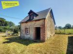TEXT_PHOTO 4 - A vendre maison de caractère à rénover et dépendances sur 3015m² de terrain, 15 min mer, Normandie Manche