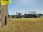 TEXT_PHOTO 5 - A vendre maison de caractère à rénover et dépendances sur 3015m² de terrain, 15 min mer, Normandie Manche