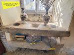 TEXT_PHOTO 6 - A vendre maison de caractère à rénover et dépendances sur 3015m² de terrain, 15 min mer, Normandie Manche
