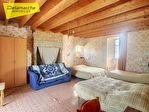 TEXT_PHOTO 7 - A vendre maison de caractère à rénover et dépendances sur 3015m² de terrain, 15 min mer, Normandie Manche