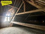 TEXT_PHOTO 8 - A vendre maison de caractère à rénover et dépendances sur 3015m² de terrain, 15 min mer, Normandie Manche