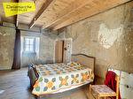 TEXT_PHOTO 10 - A vendre maison de caractère à rénover et dépendances sur 3015m² de terrain, 15 min mer, Normandie Manche