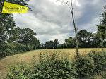 TEXT_PHOTO 0 - Ensemble de terrain agricoles bio  LA LANDE D'AIROU (50800)