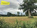 TEXT_PHOTO 2 - Ensemble de terrain agricoles bio  LA LANDE D'AIROU (50800)