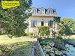 TEXT_PHOTO 14 - Saint Planchers Maison et terrain à vendre