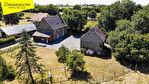 TEXT_PHOTO 16 - Entre AVRANCHES (50300) et DUCEY (50220),  Ensemble de 2 gîtes sur  9700 m² de terrain, idéal investissement ou complément de revenu