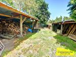 TEXT_PHOTO 10 - A vendre ancienne ferme 4 chambre Tessy Sur Vire