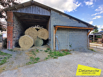 TEXT_PHOTO 11 - A vendre ancienne ferme 4 chambre Tessy Sur Vire