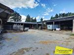 TEXT_PHOTO 13 - A vendre ancienne ferme 4 chambre Tessy Sur Vire