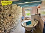 TEXT_PHOTO 3 - Maison Regnéville Sur Mer 5 pièce(s)