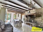 TEXT_PHOTO 2 - Maison à vendre à Dragey Ronthon avec 3 chambres et dépendances