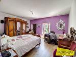 TEXT_PHOTO 6 - Maison à vendre à Dragey Ronthon avec 3 chambres et dépendances