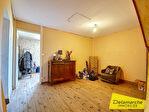 TEXT_PHOTO 11 - Maison à vendre à Dragey Ronthon avec 3 chambres et dépendances