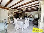 TEXT_PHOTO 12 - Maison à vendre à Dragey Ronthon avec 3 chambres et dépendances