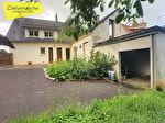 Maison à vendre à La Lucerne D'outremer (50320) 4 chambres avec appartement 1/14