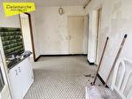 Maison à vendre à La Lucerne D'outremer (50320) 4 chambres avec appartement 7/14