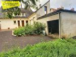 Maison à vendre à La Lucerne D'outremer (50320) 4 chambres avec appartement 10/14