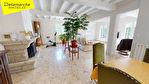 TEXT_PHOTO 1 - Maison à vendre Sartilly Baie Bocage (50530) à vendre 6 chambres sur env.1500m² de terrain.