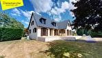 TEXT_PHOTO 3 - Maison à vendre Sartilly Baie Bocage (50530) à vendre 6 chambres sur env.1500m² de terrain.