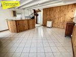 Exclusivité  10 min GRANVILLE (50400) ensemble immobilier à vendre ST  JEAN DES CHAMPS (50320) 2/9