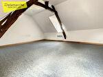 Exclusivité  10 min GRANVILLE (50400) ensemble immobilier à vendre ST  JEAN DES CHAMPS (50320) 6/9