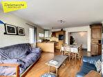 TEXT_PHOTO 2 - GRANVILLE Maison à vendre avec vue mer et accès de plain-pied