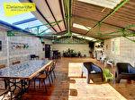 TEXT_PHOTO 1 -  A VENDRE Maison (ancien moulin avec droit d'eau) 10 pièces à vendre La Haye Pesnel (50320)