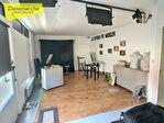 TEXT_PHOTO 3 -  A VENDRE Maison (ancien moulin avec droit d'eau) 10 pièces à vendre La Haye Pesnel (50320)