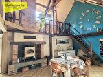 TEXT_PHOTO 4 -  A VENDRE Maison (ancien moulin avec droit d'eau) 10 pièces à vendre La Haye Pesnel (50320)