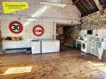 TEXT_PHOTO 5 -  A VENDRE Maison (ancien moulin avec droit d'eau) 10 pièces à vendre La Haye Pesnel (50320)