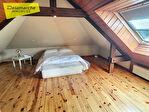 TEXT_PHOTO 9 -  A VENDRE Maison (ancien moulin avec droit d'eau) 10 pièces à vendre La Haye Pesnel (50320)