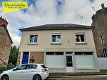 TEXT_PHOTO 12 -  A VENDRE Maison (ancien moulin avec droit d'eau) 10 pièces à vendre La Haye Pesnel (50320)