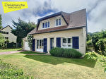 TEXT_PHOTO 0 - A VENDRE MAISON BREVILLE SUR MER