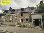 TEXT_PHOTO 0 - Maison à vendre Beauchamps (50320) de 8 pièces avec garage.